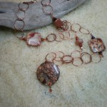 Red Striped Jasper