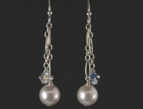 W005 – Drop earrings