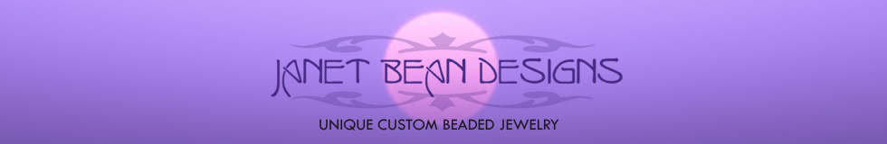 Logo Janet Bean Designs