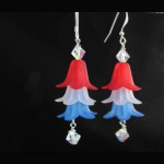 Liberty Bells Earrings