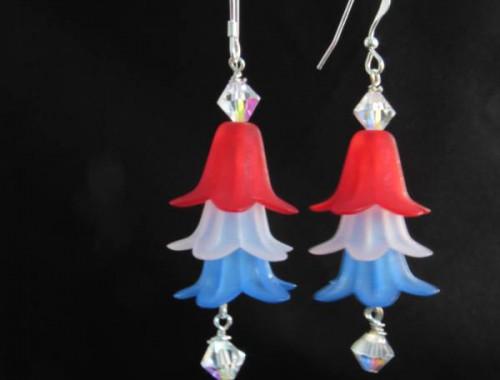 Liberty Bells Earrings